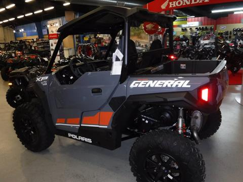 2020 Polaris General XP 1000 Deluxe Ride Command Package in Hermitage, Pennsylvania - Photo 2