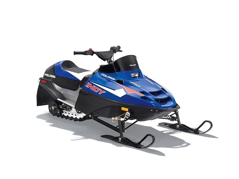 2016 Polaris 120 INDY in Red Wing, Minnesota