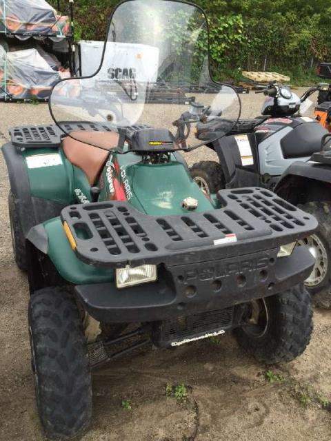 1999 Polaris Xplorer 300 in Red Wing, Minnesota