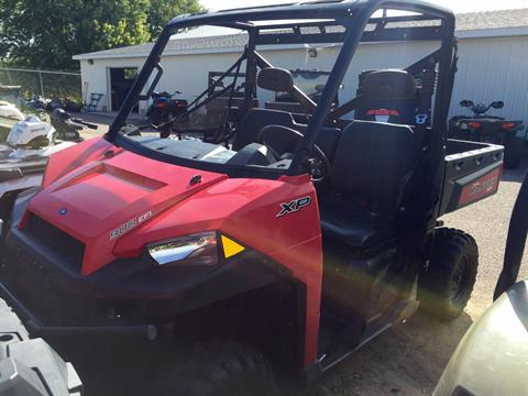 2013 Polaris Ranger XP® 900 EPS in Red Wing, Minnesota