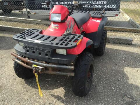 1999 Polaris Sportsman 500 in Red Wing, Minnesota