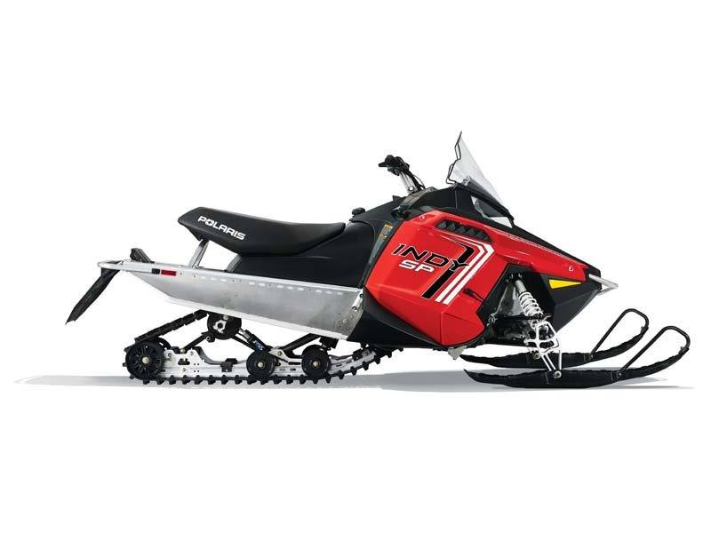 2015 Polaris 800 INDY® SP in Red Wing, Minnesota
