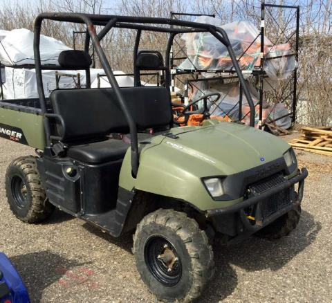 2006 Polaris Ranger XP in Red Wing, Minnesota