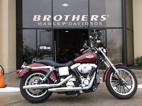 2003 Harley-Davidson FXDL Dyna Low Rider® in Branford, Connecticut