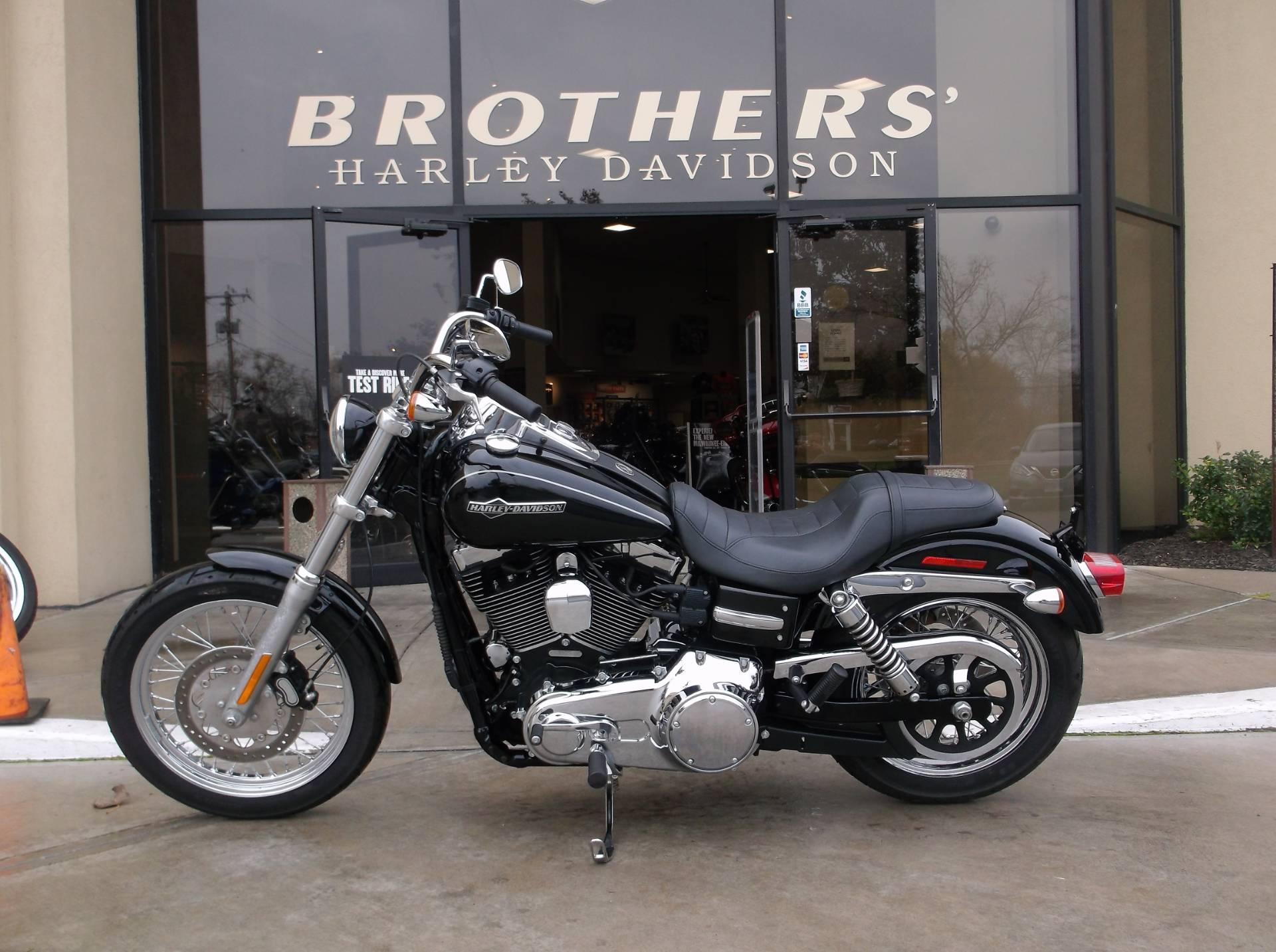 2011 Harley Davidson Fxdc Dyna Super Glide For Sale On: 2011 Harley-Davidson Dyna Super Glide Custom For Sale