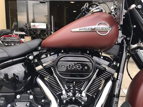 2018 Harley-Davidson Heritage Classic 114 in Branford, Connecticut