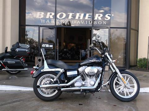 2007 Harley-Davidson Dyna® Super Glide® in Branford, Connecticut