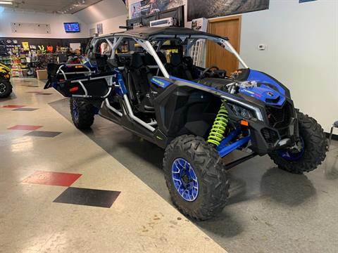 2020 Can-Am Maverick X3 MAX X RS Turbo RR in Wilmington, Illinois - Photo 4