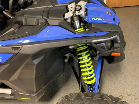 2020 Can-Am Maverick X3 MAX X RS Turbo RR in Wilmington, Illinois - Photo 8