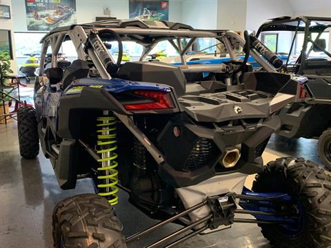 2020 Can-Am Maverick X3 MAX X RS Turbo RR in Wilmington, Illinois - Photo 12