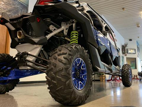 2020 Can-Am Maverick X3 MAX X RS Turbo RR in Wilmington, Illinois - Photo 14