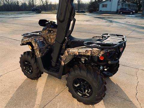 2019 Can-Am Outlander Mossy Oak Hunting Edition 570 in Wilmington, Illinois - Photo 5