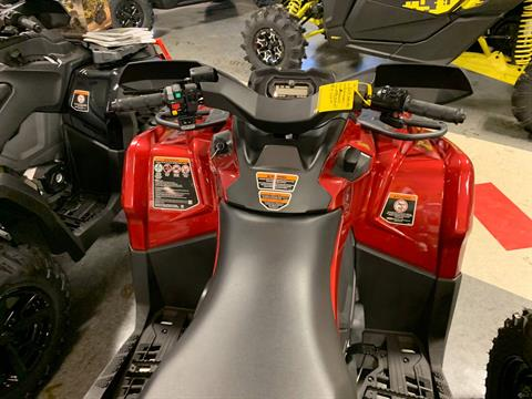 2019 Can-Am Outlander MAX XT 570 in Wilmington, Illinois - Photo 5