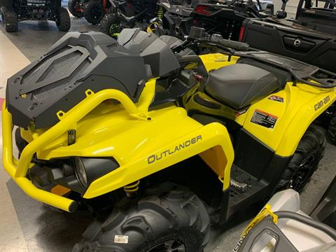 2019 Can-Am Outlander X mr 570 in Wilmington, Illinois - Photo 3
