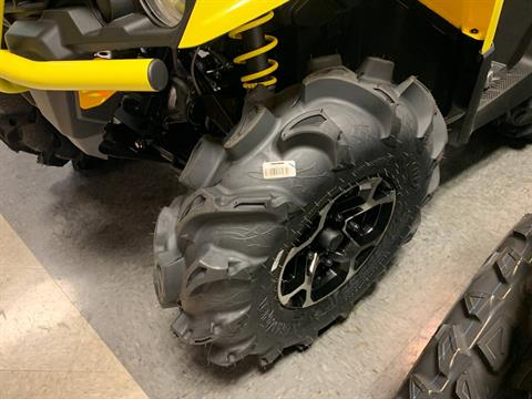 2019 Can-Am Outlander X mr 570 in Wilmington, Illinois - Photo 4