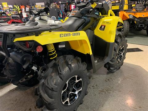 2019 Can-Am Outlander X mr 570 in Wilmington, Illinois - Photo 5