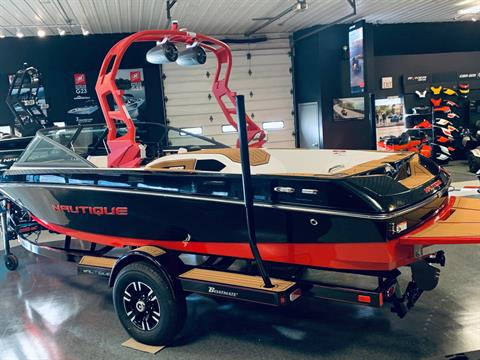 2021 Nautique 200 in Wilmington, Illinois - Photo 2