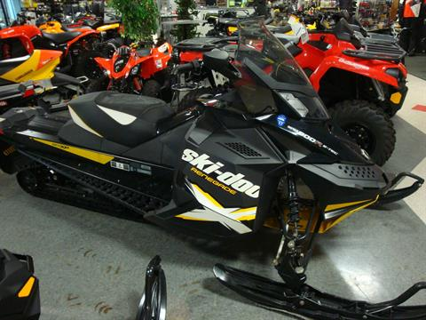 2012 Ski-Doo RENEGADE X 800R ETEC in Wilmington, Illinois