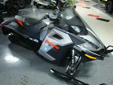 2013 Ski-Doo GSX® SE E-TEC 800R in Wilmington, Illinois
