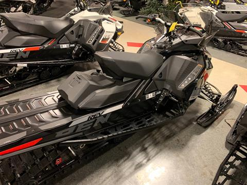 2019 Ski-Doo Renegade Adrenaline 850 E-TEC in Wilmington, Illinois - Photo 4