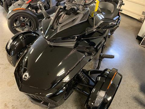 2019 Can-Am Spyder F3 in Wilmington, Illinois - Photo 2