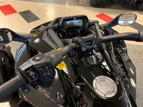 2019 Can-Am Spyder F3 in Wilmington, Illinois - Photo 4