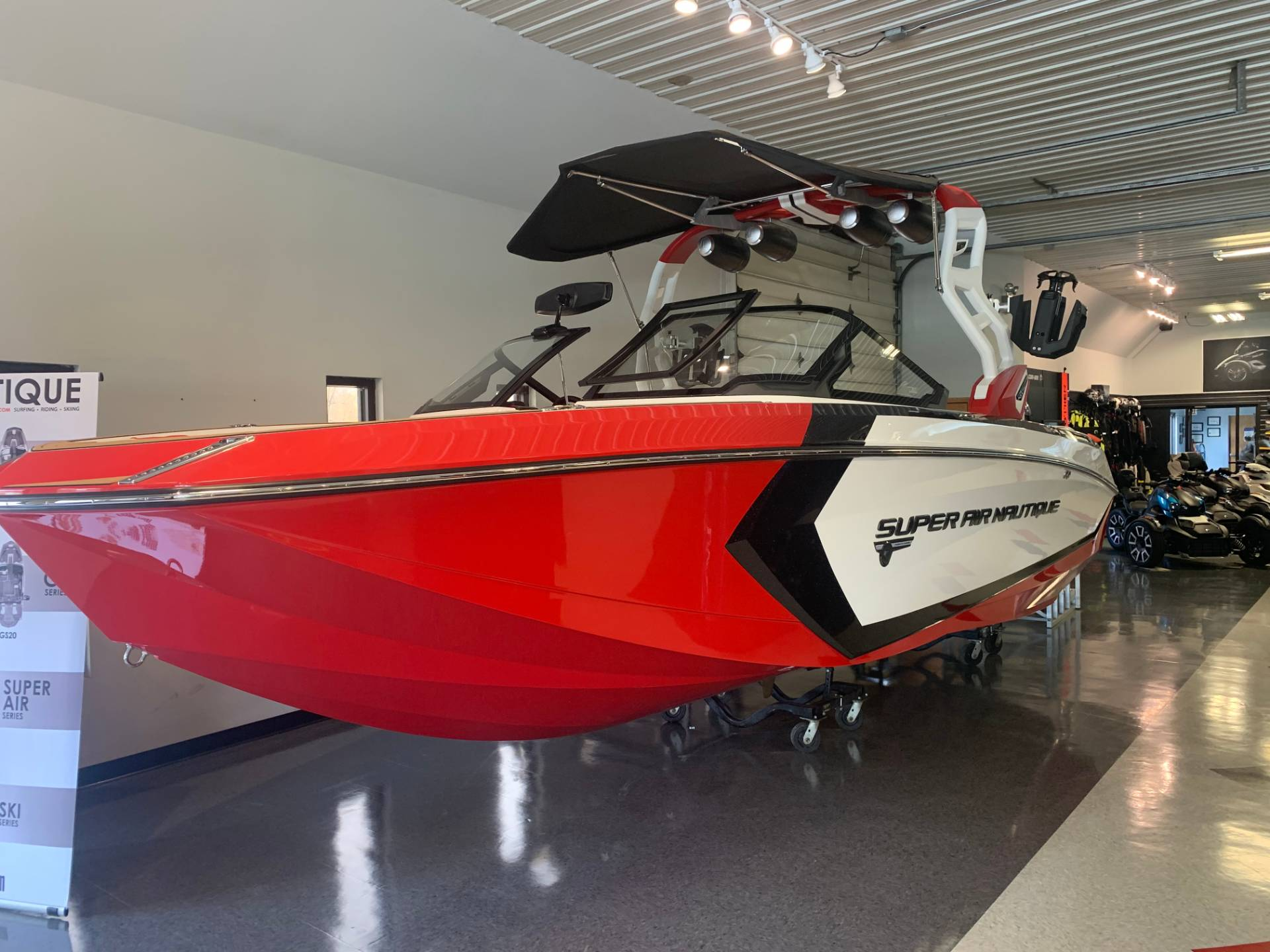 2020 Nautique SUPER AIR G23 in Wilmington, Illinois - Photo 1