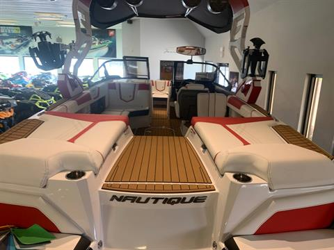 2020 Nautique SUPER AIR G23 in Wilmington, Illinois - Photo 3