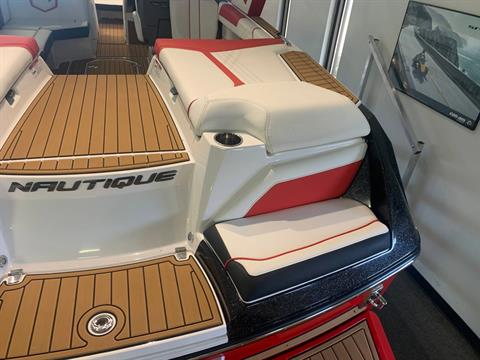 2020 Nautique SUPER AIR G23 in Wilmington, Illinois - Photo 4