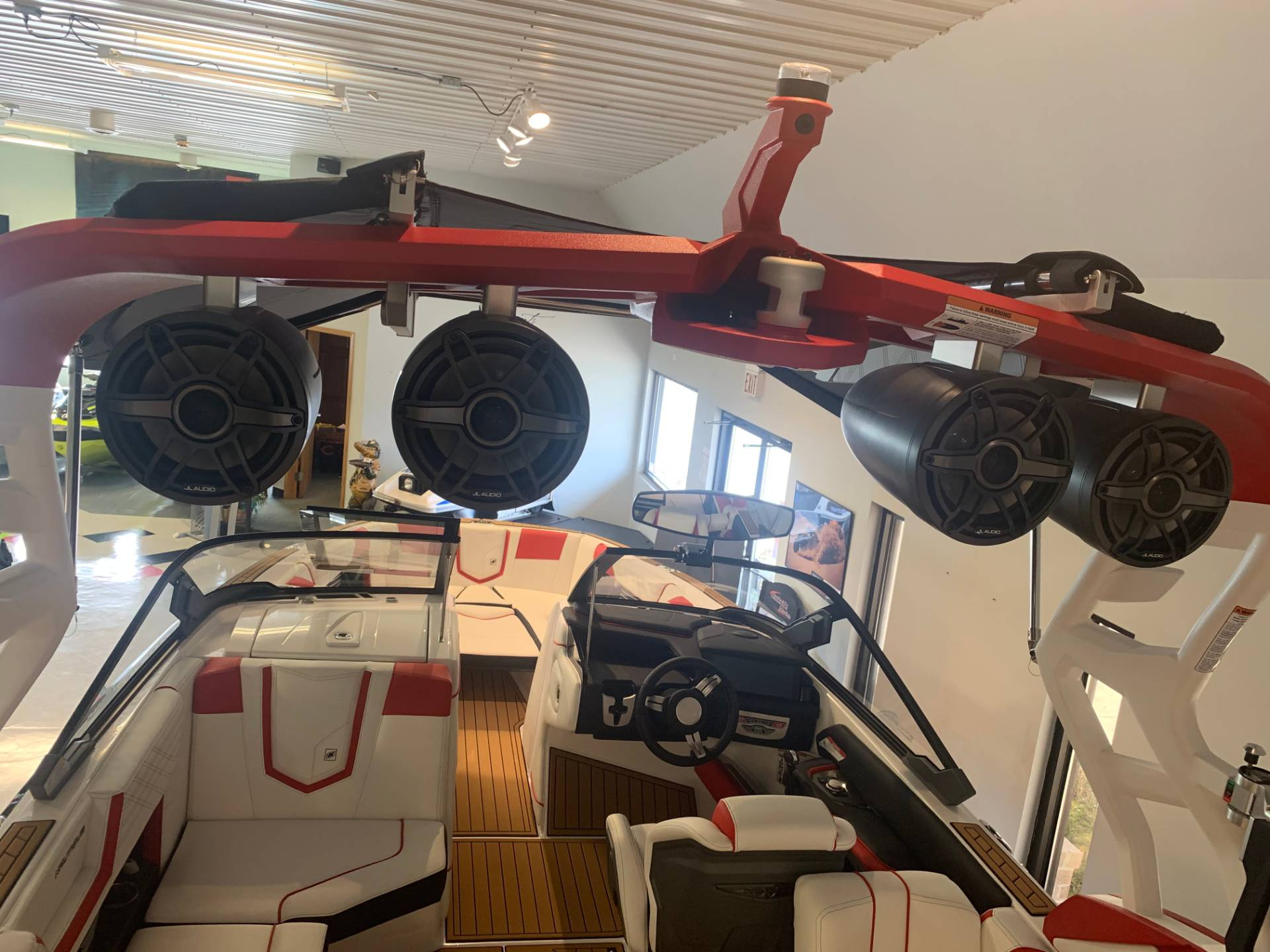 2020 Nautique SUPER AIR G23 in Wilmington, Illinois - Photo 6