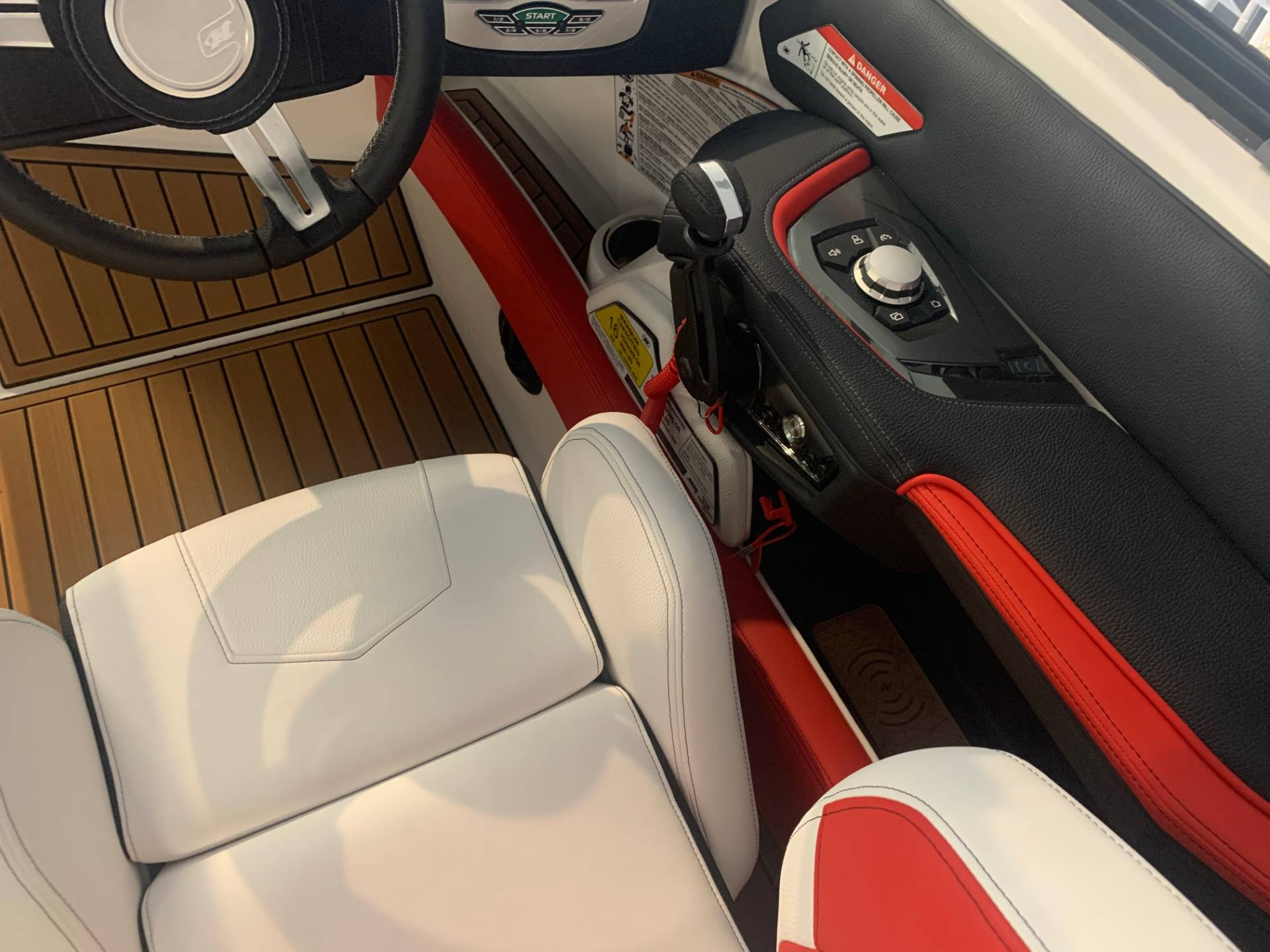 2020 Nautique SUPER AIR G23 in Wilmington, Illinois - Photo 10