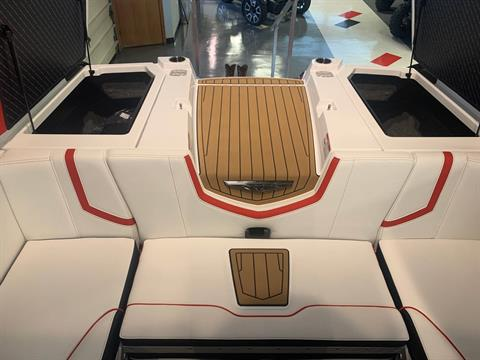2020 Nautique SUPER AIR G23 in Wilmington, Illinois - Photo 12