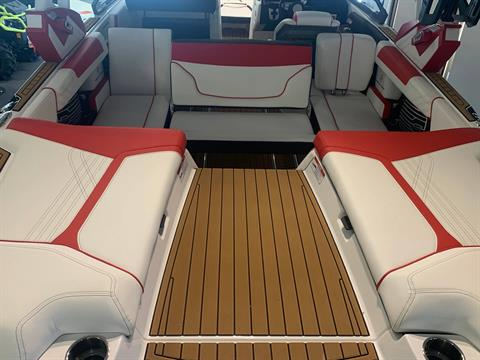 2020 Nautique SUPER AIR G23 in Wilmington, Illinois - Photo 16