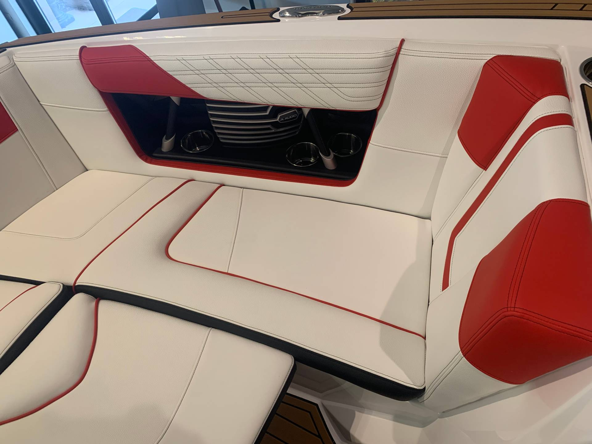 2020 Nautique SUPER AIR G23 in Wilmington, Illinois - Photo 21
