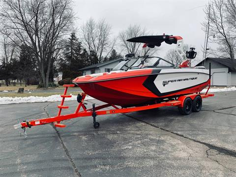 2020 Nautique SUPER AIR G23 in Wilmington, Illinois - Photo 25
