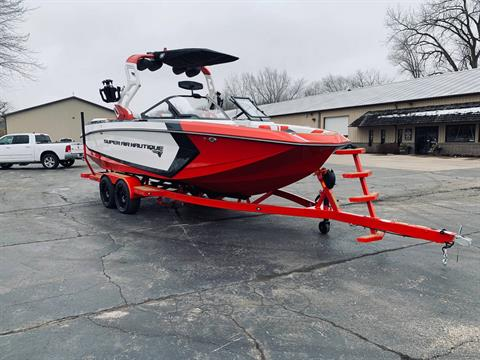 2020 Nautique SUPER AIR G23 in Wilmington, Illinois - Photo 26
