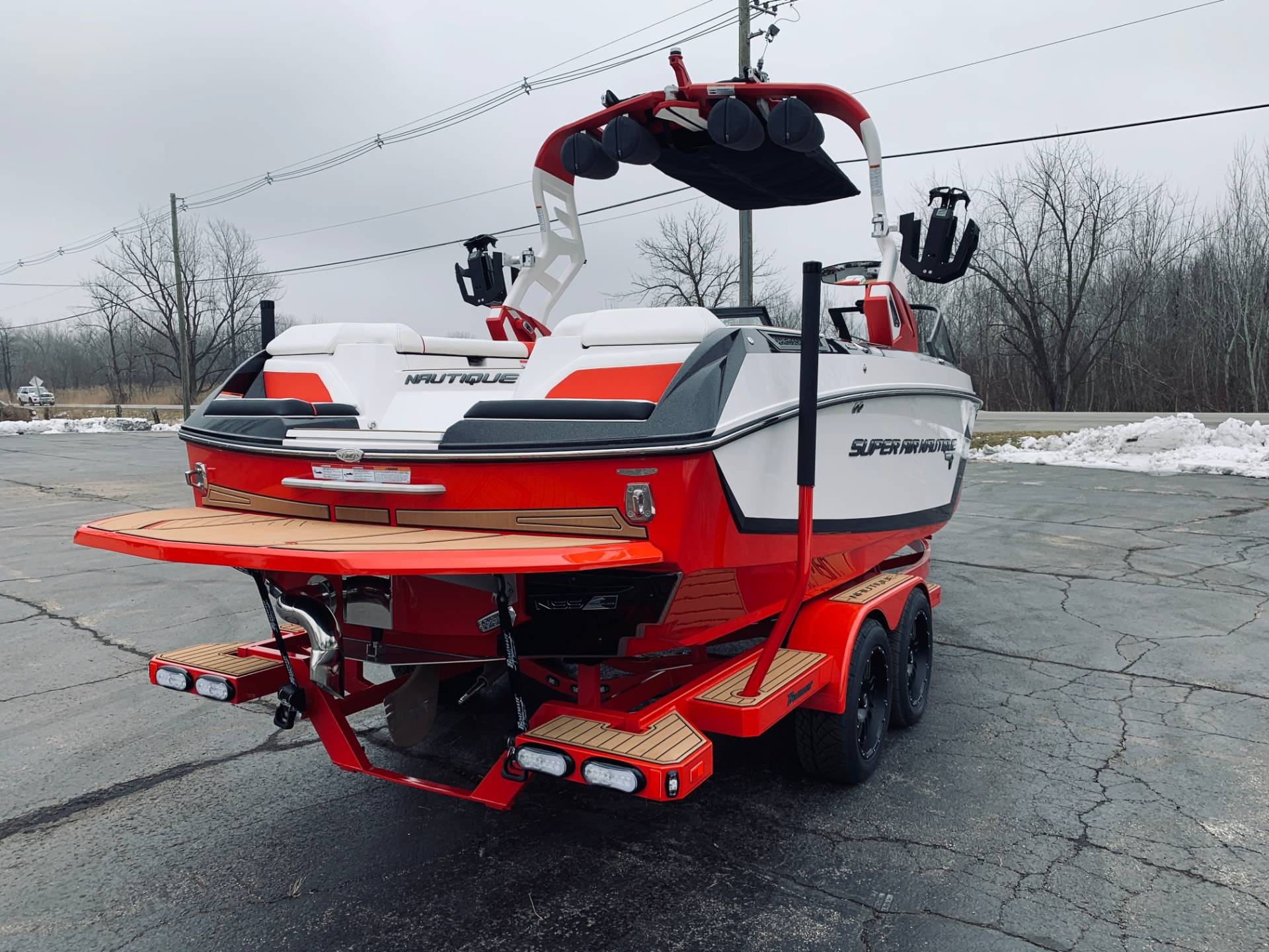 2020 Nautique SUPER AIR G23 in Wilmington, Illinois - Photo 28