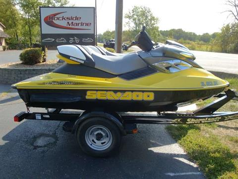 2004 Sea-Doo RXP in Wilmington, Illinois