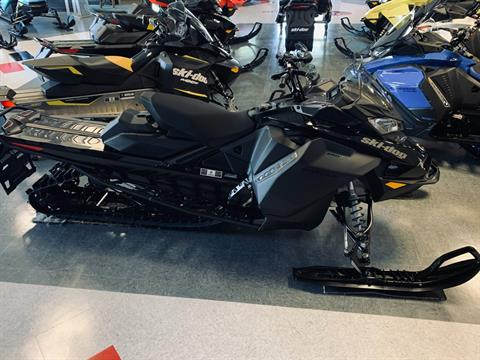 2021 Ski-Doo Backcountry 850 E-TEC ES Cobra 1.6 in Wilmington, Illinois - Photo 1