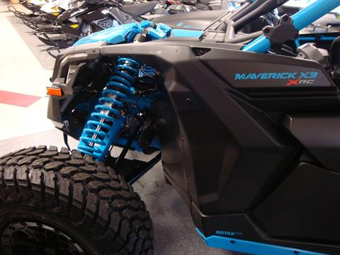 2018 Can-Am Maverick X3 X rc Turbo R in Wilmington, Illinois