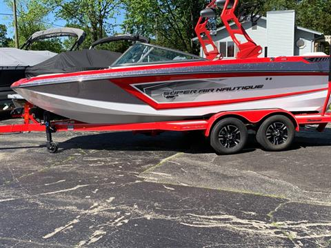 2019 Nautique GS20 in Wilmington, Illinois - Photo 1