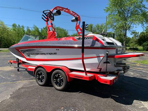 2019 Nautique GS20 in Wilmington, Illinois - Photo 3