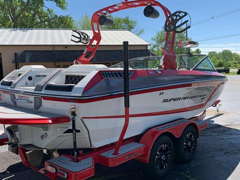 2019 Nautique GS20 in Wilmington, Illinois - Photo 5