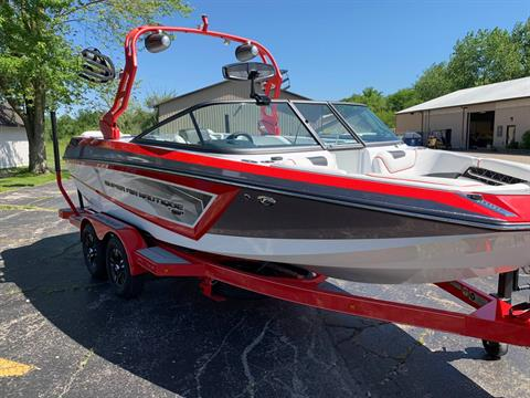 2019 Nautique GS20 in Wilmington, Illinois - Photo 6