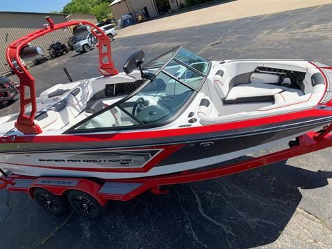 2019 Nautique GS20 in Wilmington, Illinois - Photo 7