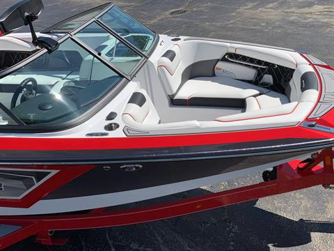 2019 Nautique GS20 in Wilmington, Illinois - Photo 8