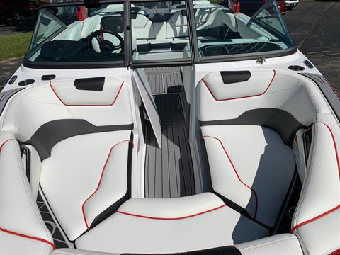 2019 Nautique GS20 in Wilmington, Illinois - Photo 9