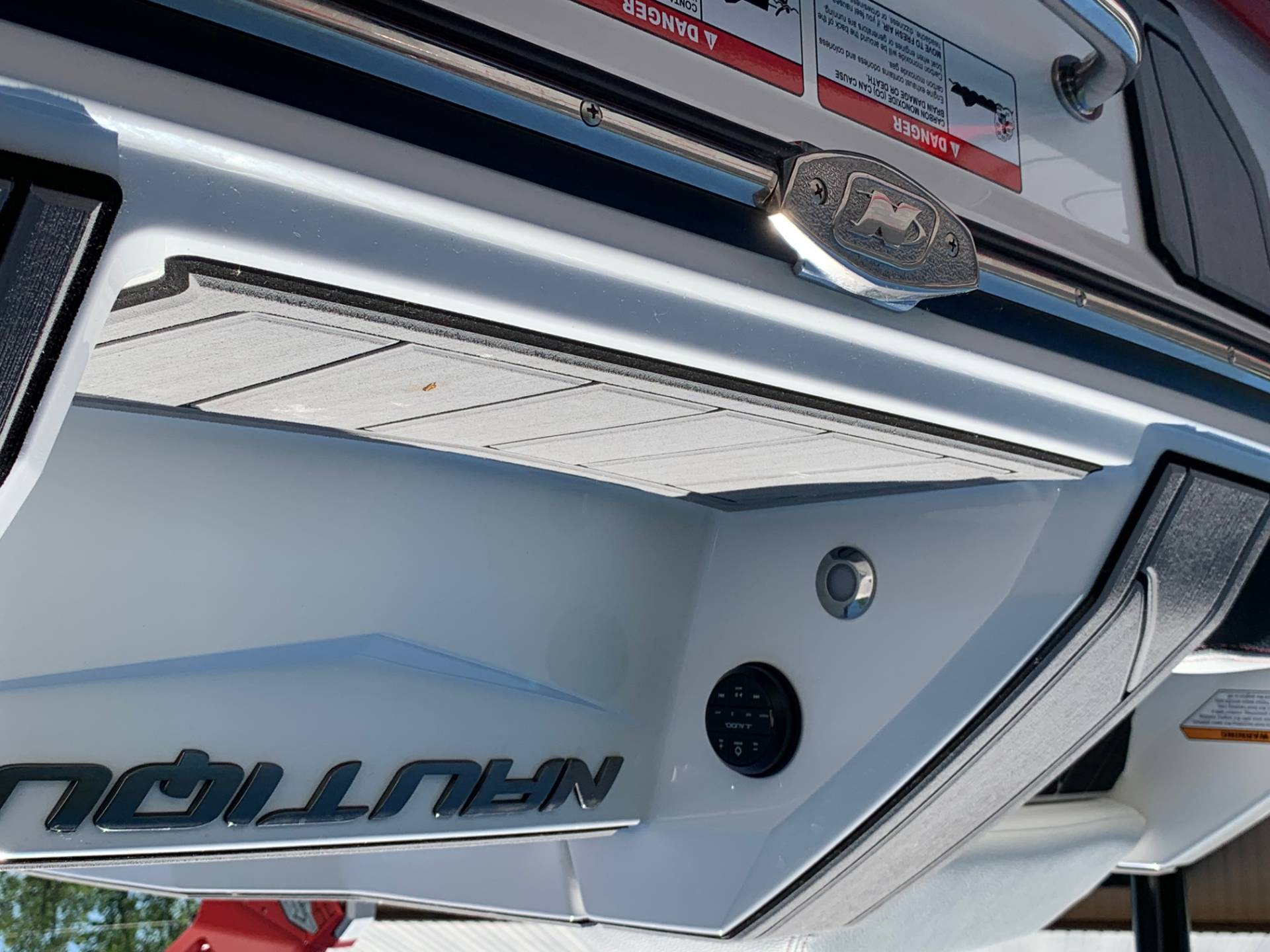 2019 Nautique GS20 in Wilmington, Illinois - Photo 24