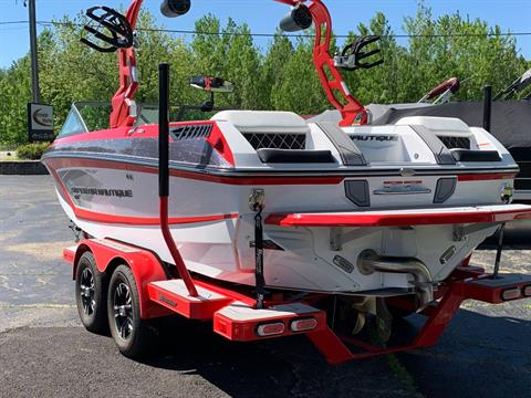 2019 Nautique GS20 in Wilmington, Illinois - Photo 25