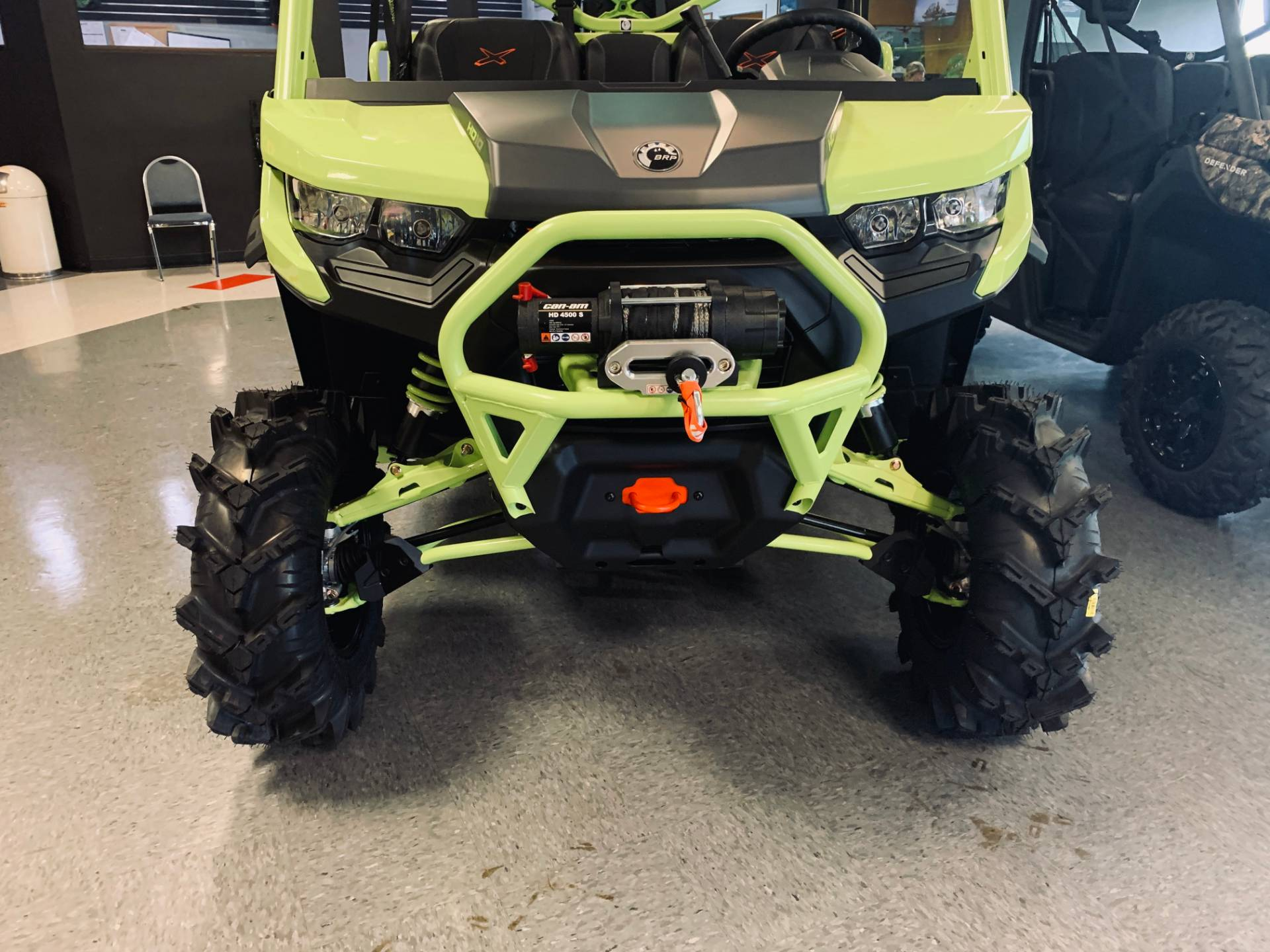2020 Can-Am Defender X MR HD10 in Wilmington, Illinois - Photo 2
